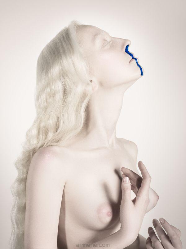 Le Sang Bleu IV